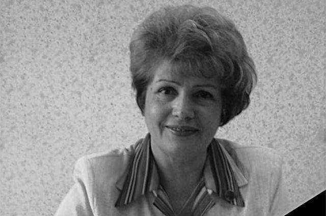 Марина Филатова 30 лет была лицом республиканского телевидения «Коми Гор».