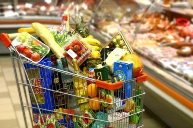 В Украине увеличились продовольственные цены: что подорожало