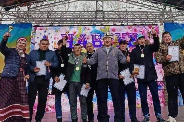 Сахалинцы соскучились по ярким национальным праздникам.
