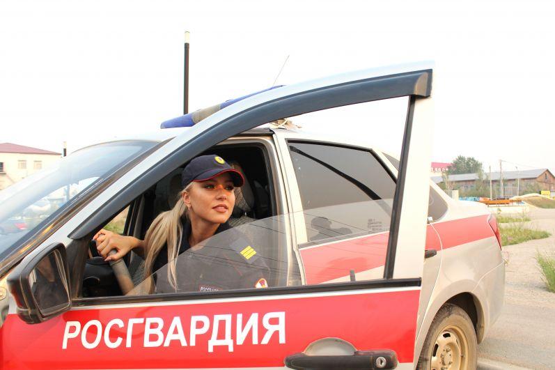 Анна Самсонова