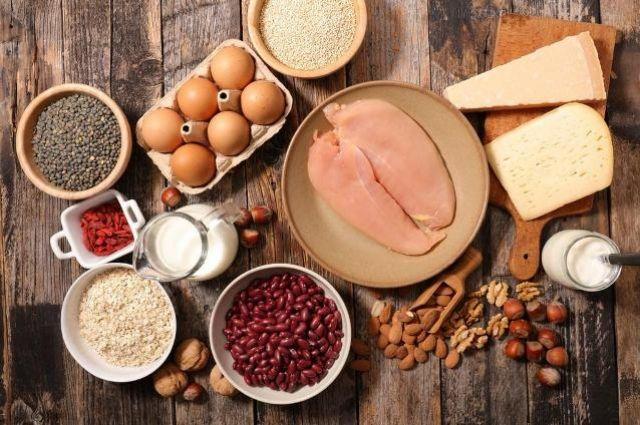 Для здоровья и красоты. Зачем нужен белок и каковы нормы его потребления.
