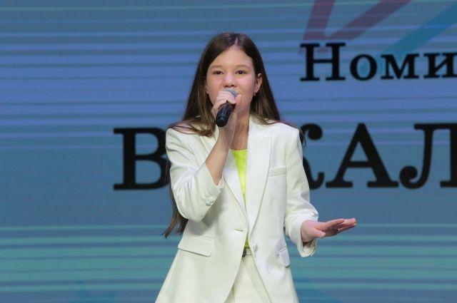 Ижевчанка прошла в полуфинал Детского Евровидения