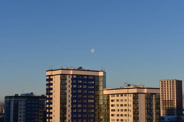 Эксперты прокомментировали ситуацию на рынке жилья в России