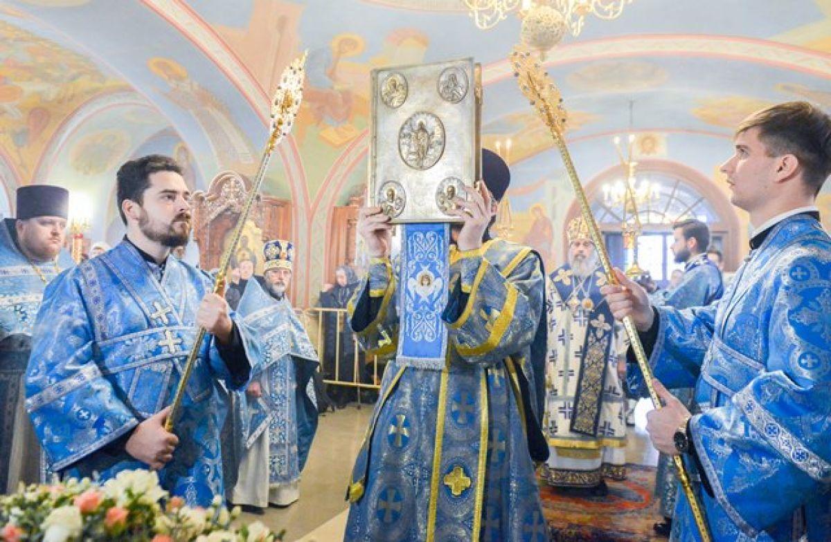 Покров Пресвятой Богородицы-2021: Что можно и нельзя делать в этот день? | ОБЩЕСТВО | АиФ Санкт-Петербург