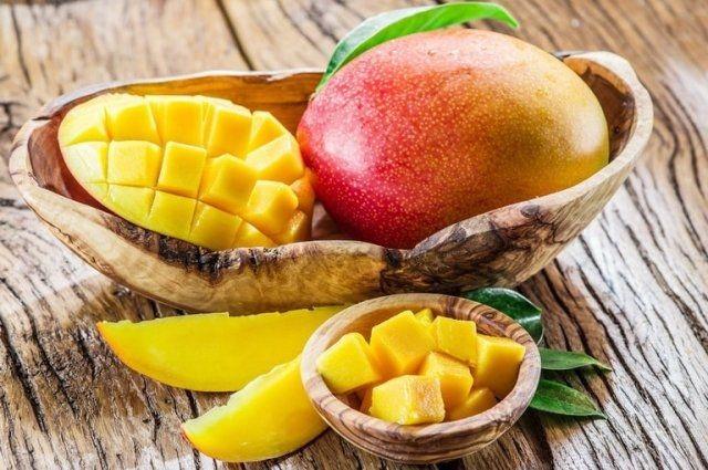Стало известно, чем полезно манго и почему его стоит есть чаще.