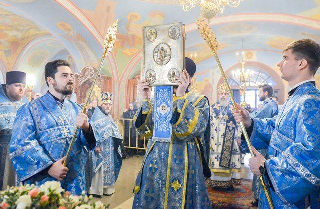 Покров день Пресвятой Богородицы считается одним из важнейших церковных праздников, он ежегодно отмечается 14 октября.