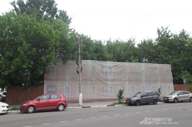 В сложной судьбе дома Хвощинских наметился новый поворот, который дарит надежду на счастливое будущее.