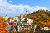Киев занял пятое место в списке городов с наиболее грязным воздухом.