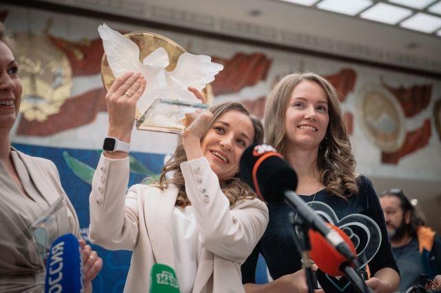 Екатерина Костылева также станет советником министра просвещения.