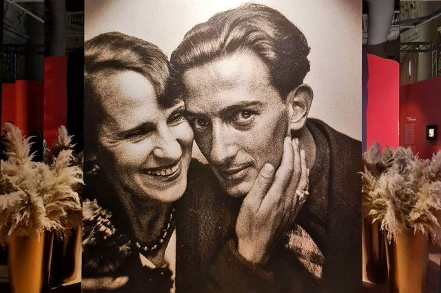 «Моя жена, моя победа» – так называл Гала великий сюрреалист.