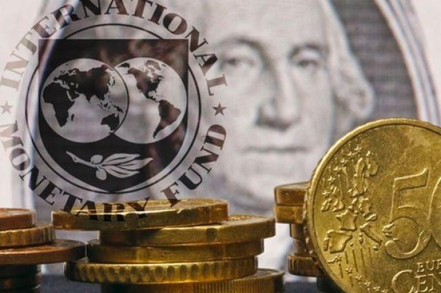 В МВФ ухудшили прогноз восстановления экономики Украины