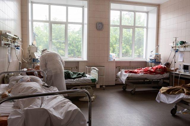 Томские врачи к новой волне коронавируса готовы.