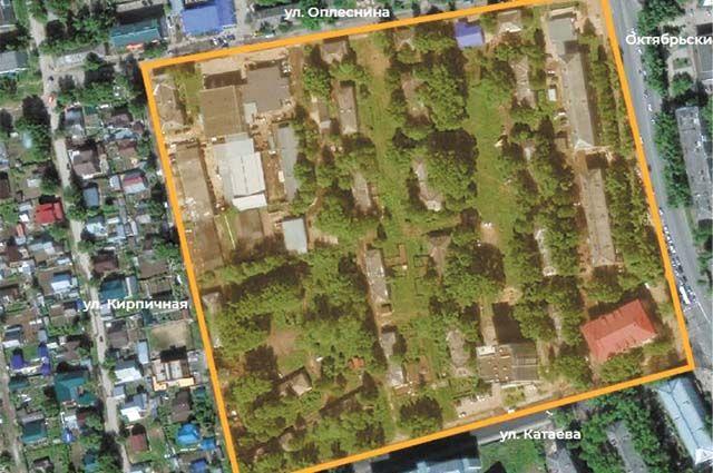 Расселению и сносу подлежат 23 многоквартирных дома.