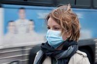 Коронавирус в Украине: число случаев заболеваний на 13 октября.