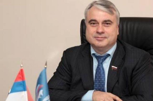 Он будет председательствовать на первом заседании комитета по энергетике, которое пройдет в среду, 13 октября
