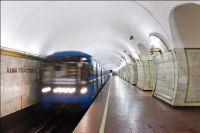 15 октября в Киеве могут ограничить работу трех станций метро.
