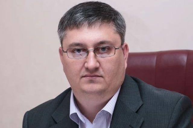Дмитрий Аниськов с 13 октября покидает пост начальника ГЖИ Оренбургской области.