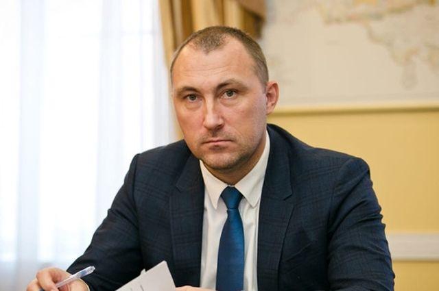 Глава Минпромэнерго Оренбуржья Андрей Бородин подал в отставку.
