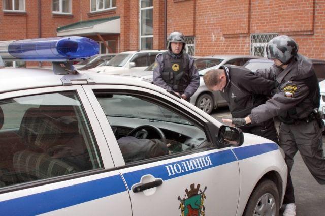 Преступность с улиц не ушла, но приобретает новые формы.