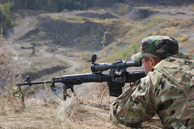 В РФ разработали снайперский прицел большой кратности под маркой Зенит