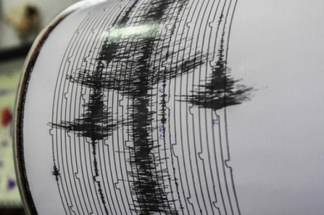 В Ивано-Франковской области зафиксировали землетрясение.