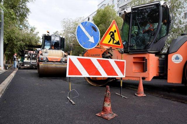 ООО «ДорРемСтрой» оштрафовали на 36 млн за просрочку ремонта дороги в Оренбурге.