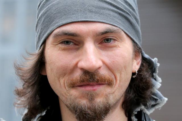 Игорь Тальков-младший.