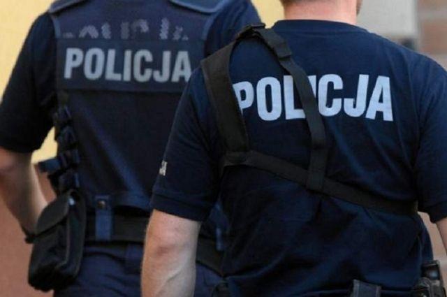 На западе Польши обнаружили мертвым гражданина Украины.
