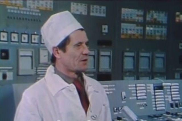 Умер первый директор Чернобыльской АЭС Брюханов.