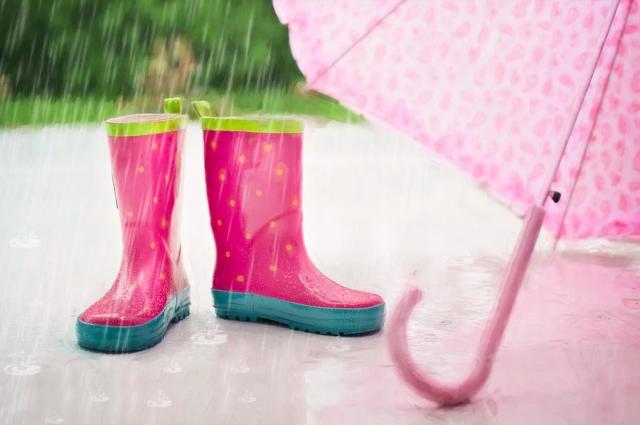 В Приморье возможны кратковременные дожди