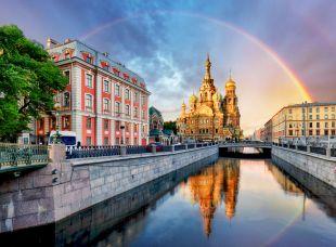 Санкт-Петербургский международный культурный форум в 2021 году отменили