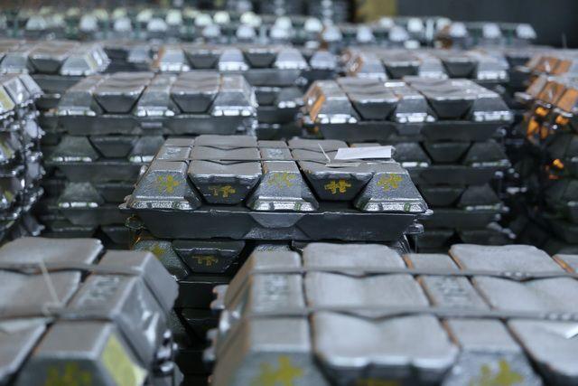 Стоимость алюминия на бирже обновила исторический рекорд