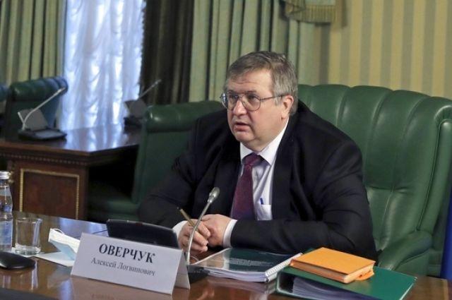 Управляющий директор Всемирного банка рассказал о переговорах с Оверчуком
