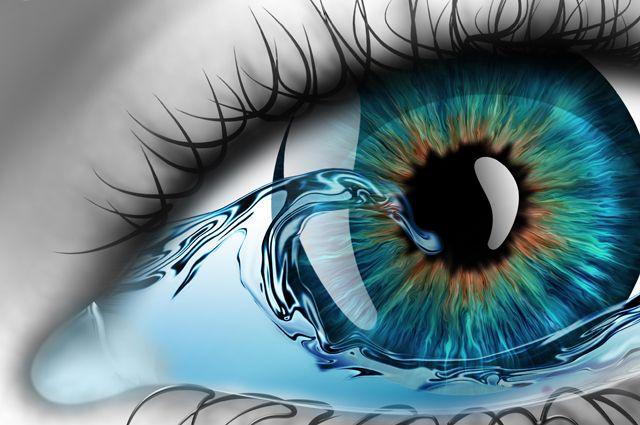 Зоркое око. Какие правила гигиены зрения существуют
