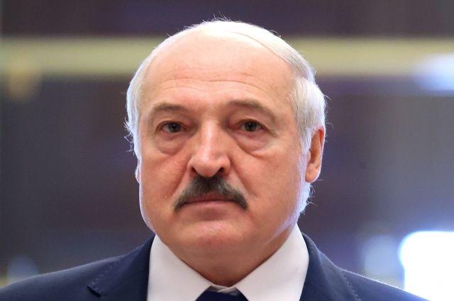Лукашенко заявил, что страны Запада нацелены на смену власти в Белоруссии