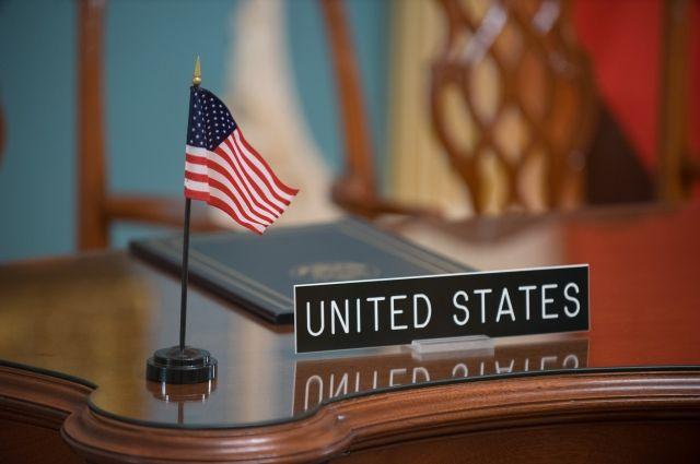 Администрация США попросила Верховный суд заблокировать закон об абортах