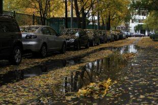 В Москве в среду ожидается до четырёх градусов тепла