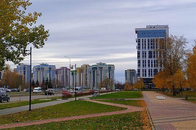 Научно-технологическая долина. В Калужской области создадут ИНТЦ
