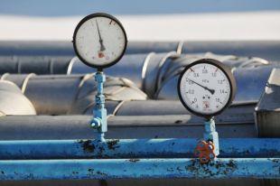 «Газпром» планирует создать рекордный запас топлива в хранилищах