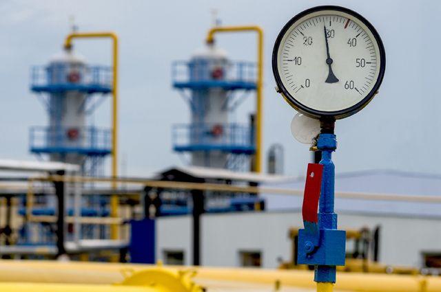 Отключить за неуплату. «Газпром» может остановить поставки газа в Молдавию